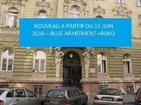 Oktogon Andrassy Grand Luxury apartment 80m2 + Private courtyard