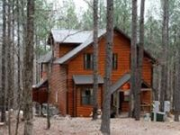 We have worked hard to make our cabin a place where you will find the perfect va