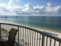 Beach Front Condo Sleeps 6 Walk To The Hangout Gulf Shores Pier More