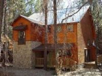Hickory Bear is located on a beautifully wooded corner acre