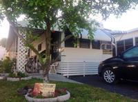 Florida Vacation Trailer Sale 55+ park