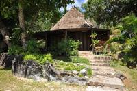 Villa Familial Beach - Natiora Green Lodge