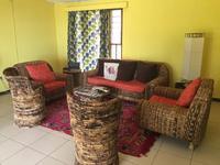 5 Chambre Maison de Kigali