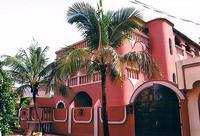 Grande maison Bamako
