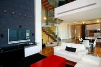 Contemporain de Salut Lifestyle Serviced Apartments