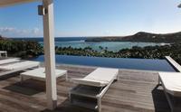 Summer Breeze - Id al pour les familles couples et belle piscine et de la plage