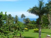 Hideaway fidjien Bure de bibi