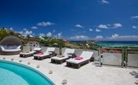 La Rose Des Vents - Id al pour les couples et les familles belle piscine et plage