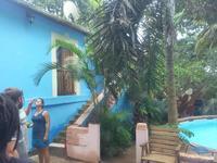 Bungalows bleus location chambres et bungalows