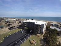 2 Bedroom 2 Full Bathroom Oceanfront Condo With Pool