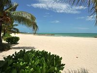 ON THE BEACH 3Bed 2 5Bath Private Beachfront Community with amenities