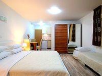 Elegant Studio Apartment ura evic 3