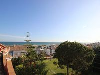 Frontline Beach Complex 3 bed Townhouse with Direct Access to the Beach