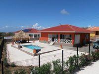 Casa Kontentu Luxury 6 person villa with private pool