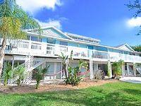 8 Steps to the Sand of Siestas Best Beach House 1 Bedroom 1 Bath Sleeps 4