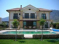 Villa in Lapta Kyrenia North Cyprus - 5 Minute Walk To Beach
