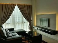 Apartment in Nusajaya 2 bedrooms 2 bathrooms sleeps 7