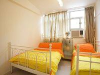 Apartment in Kowloon 1 bedroom 1 bathroom sleeps 4