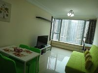 Apartment in New Territories 3 bedrooms 2 bathrooms sleeps 6