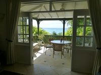 2 bedroom 2 bathroom with sea views shared pool and beach access