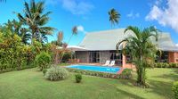 Paradise In Lovely Pacific Harbour Walking Distance To The Beach Restaurants