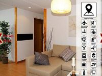 Apartment in Osaka 4 bedrooms 1 bathroom sleeps 11