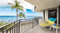 Oceanfront 3BR 2BA Coastal Condo with views of the Atlantic Ocean