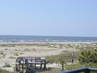 NEW Beautiful Directly Oceanfront Shipwatch - Corner Unit With More Ocean Views