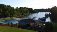 Lakefront Condo Smith Mountain Lake