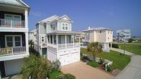 Captain s Retreat in Beachside Village 4 bedrooms 3 baths sleeps 12