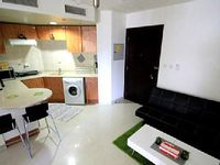 Apartment in Dubai 1 bedroom 1 bathroom sleeps 2