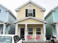 Beautiful Beach Style Cottage One Block from Beach NEW LISTING