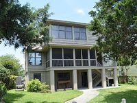 Newly Renovated Creek Front Home on South Litchfield Beach Call today
