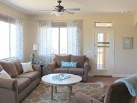 Immaculate 4 bedroom home with spectacular desert and sunset views