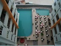 Apartment in Ho Chi Minh City 2 bedrooms 2 bathrooms sleeps 4
