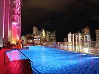 Apartment in Panama 2 bedrooms 2 bathrooms sleeps 4