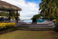 MURI BEACH VILLA - luxe