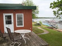 Otter Tail Lake cabin with views that don t end 2-Bedroom 8