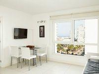 Apartment in Punta del Este with Internet Pool Lift Parking 494383