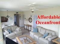 Oceanfront 2 Bdr WiFi A C 3rd Floor