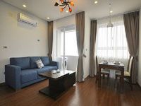 Apartment in Hanoi 1 bedroom 1 bathroom sleeps 2