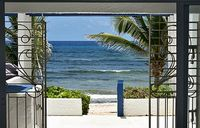 Caribbean Oasis Newly Remodeled Waterfront Condo With A Million Dollar View