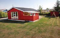 3 room accommodation in Hejls