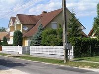 Holiday apartment Balatonkereszt r for 6 - 7 persons with 3 bedrooms - Holiday apartment