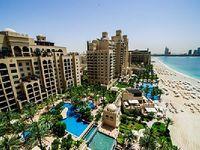Apartment in Dubai 2 bedrooms 2 5 bathrooms sleeps 5