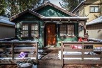 1091 - Brown Bears Cabin
