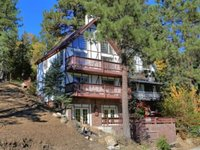 639 - Bear Mountain Chalet