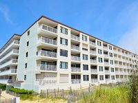 Diamond Beach 403-Oceanfront 38th St Free WiFi Elev W D AC