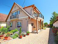 Apartment Balaton 730 in Balatonboglar Szemes Lake Balaton - South Shore - 5 persons 2 bedrooms