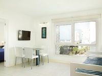 Apartment in Punta del Este with Internet Lift Parking Washing machine 494398